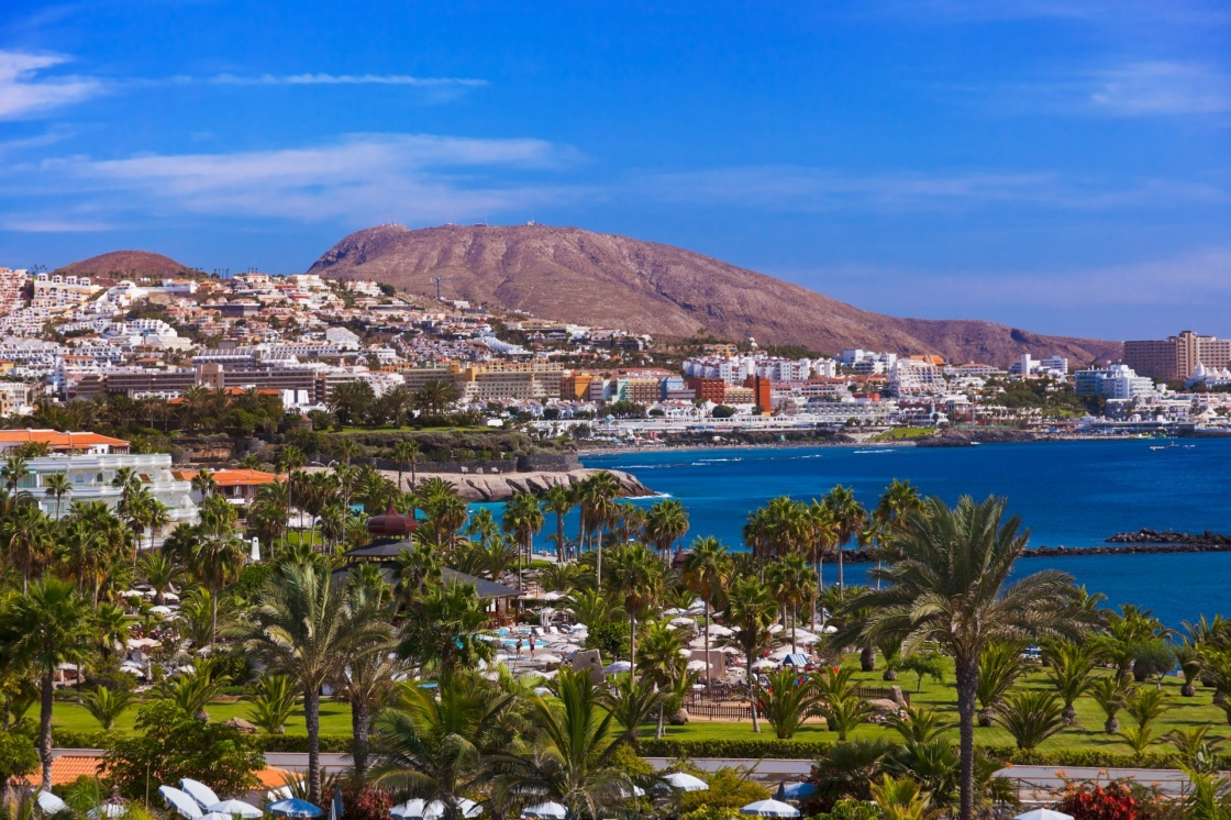 Time In La Palma Canary Islands